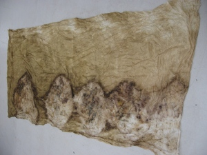 Storm cloth 1 side 2